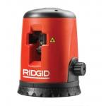 : фото Лазерный уровень CL-100 Ridgid