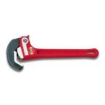 """: фото Трубный ключ RapidGrip модель 10 1 1/2"""" с самозахватом  Ridgid"""