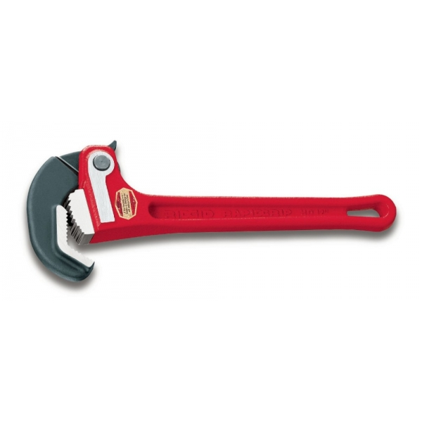 """Трубный ключ RapidGrip модель 14 2"""" с самозахватом  RIDGID фото 1"""