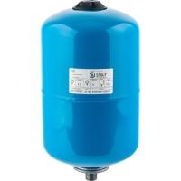 Гидроаккумулятор для водоснабжения (Stout) Varem, 12 л, синий, с дифрагмой