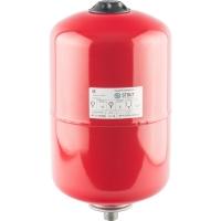 Расширительный бак для отопления (Stout) Varem, 12 л, с дифрагмой