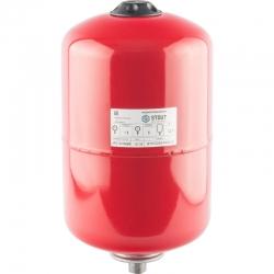 : фото Расширительный бак для отопления (Stout) Varem, 12 л, с дифрагмой