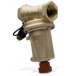 """: фото Регулятор перепада давления STAP, DN15, 10-60 кПа, ВР G 1/2"""", AMETAL"""