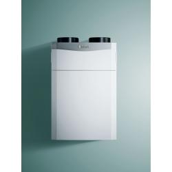 : фото Приточно-вытяжная вентиляционная установка recoVAIR VAR 260/4 (E) с рекуперацией тепла и влаги