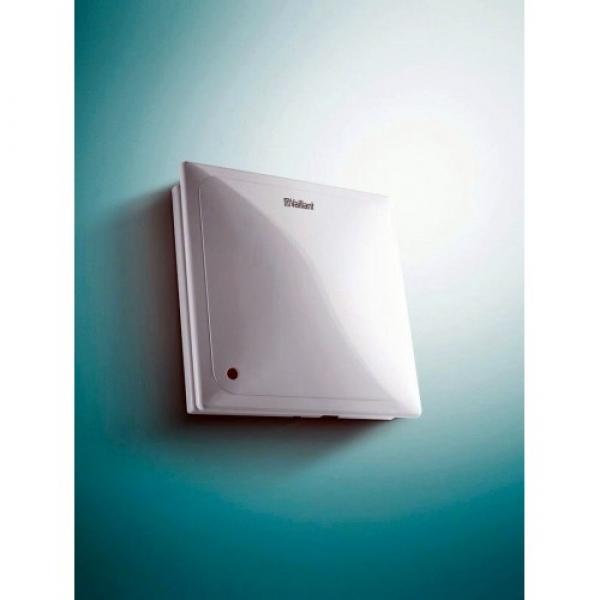 Вытяжной вентилятор recoVAIR VAE 150/1 AHT фото 1