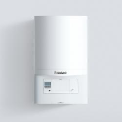 : фото Конденсационный настенный газовый котёл Vaillant ecoTEC pro VUW INT IV 236/5-3 H, 19,7 кВт, двухконтурный