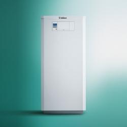 : фото Напольный газовый конденсационный котел Vaillant ecoVIT pro VKK 255/5, 25 кВт, одноконтурный