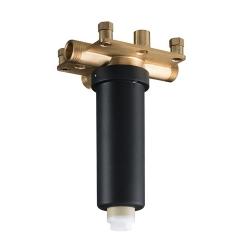 : фото Базовый набор Hansgrohe для подключения Rainmaker Select 460 с потолочным подсоединением 24010180