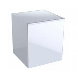 : фото Боковой шкафчик Keramag Acanto 45x52 500.618.01.2