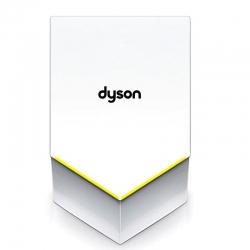 : фото Сушилка для рук Dyson Airblade HU02 (белая)