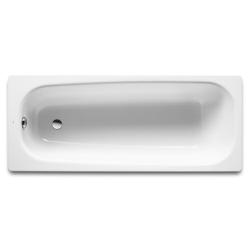 : фото Чугунная ванна 150х70 Roca Continental (без противоскользящего покрытия) 21290300R