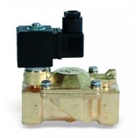 """Соленоидный клапан для систем водоснабжения Watts 850Т, 1"""" 230V Н.З."""