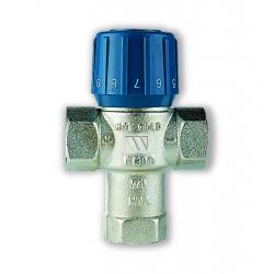 """: фото Термостатический подмешивающий клапан AQUAMIX AM6310C34, 3/4"""""""