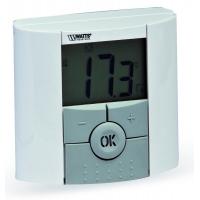 Комнатный термостат Watts BTD c жк дисплеем