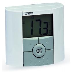 : фото Комнатный термостат Watts BTD c жк дисплеем