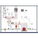 Клапан предохранительный WATTS SVH 30 x 1/2 для систем отопления (красный колпачок) фото 2