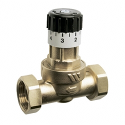 ": фото Перепускной клапан прямой Watts USV 16 L, 3/4"""