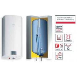 : фото Электрический накопительный водонагреватель Gorenje OGB80SEDDB6