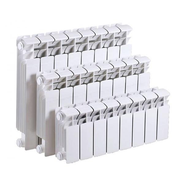 Радиатор биметаллический RIFAR Base 350 10 секций фото 1
