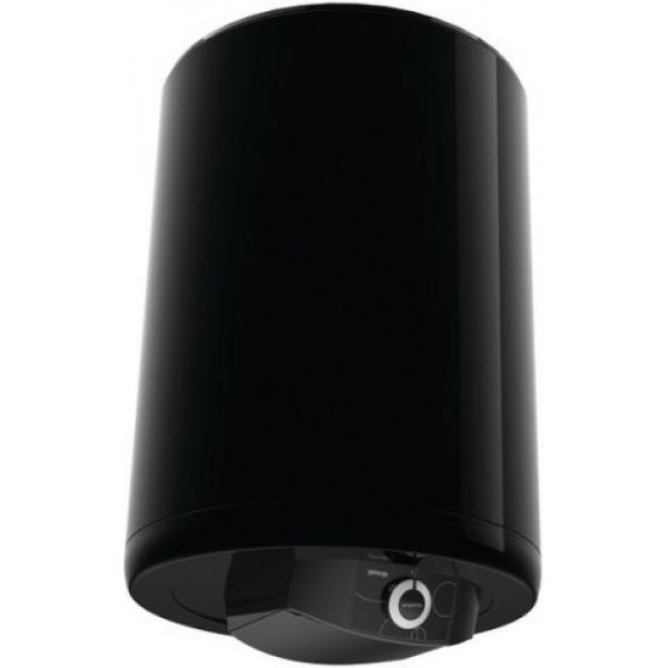 Электрический накопительный водонагреватель GORENJE Simplicity GBFU 50SIMBB6 (черный) фото 1
