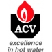 Бойлер косвенного нагрева ACV COMFORT 130 фото 2