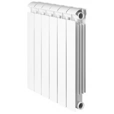 Радиатор биметаллический Global Style Extra 500 (10 секций) фото 1