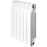 : фото Радиатор алюминиевый Global Vox R-350 (4 секции)