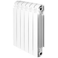 Радиатор алюминиевый Global Vox R-350 (6 секций)