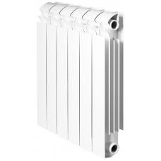 Радиатор алюминиевый GLOBAL Vox R-500 (10 секций) фото 1