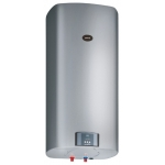Водонагреватели на 80 литров: фото Электрический накопительный водонагреватель Gorenje OGB80SEDDSB6 (серебристый)
