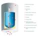 Электрический накопительный водонагреватель GORENJE TGR150NGB6. Кожух металл фото 4