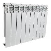 Радиатор алюминиевый Rommer Plus 500 10 секций