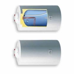 : фото Электрический накопительный водонагреватель Gorenje TGU80NGB6