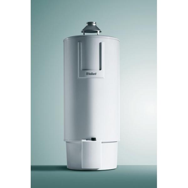 Газовый емкостный водонагреватель VAILLANT atmoSTOR VGH 130/5 XZU H R1, 130 л фото 1