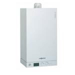 : фото Газовый конденсационный котёл Viessmann Vitodens 100-W 6,5-26 кВт двухконтурный WB1C148