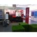Cтенд на выставке «Энергосбережение. Отопление. Вентиляция. Водоснабжение»: Viessmann