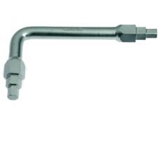 Ключ для монтажа фитингов Multi-Fit  ITAP ART 570 фото 1