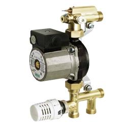 : фото Регулирующий модуль Watts FRG 3005F (до 5 квт / 50 м2) для тепловых полов