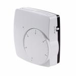 : фото Термостат комнатный электронный Watts WFHT-BASIC-20012 (НО)/24 В