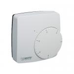 : фото Термостат комнатный электронный Watts WFHT-BASIC-20022 (НЗ)/220 В
