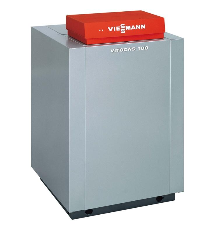 газовый котел Vitogas 100-F