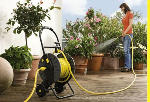 Все для сада: насосы, оборудование для полива