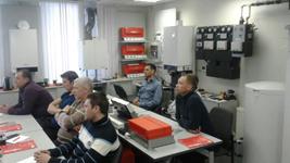 Семинар Виссманн - 4, 01-02.03.18