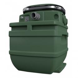 : фото Канализационная установка (емкость) DAB FEKABOX 200