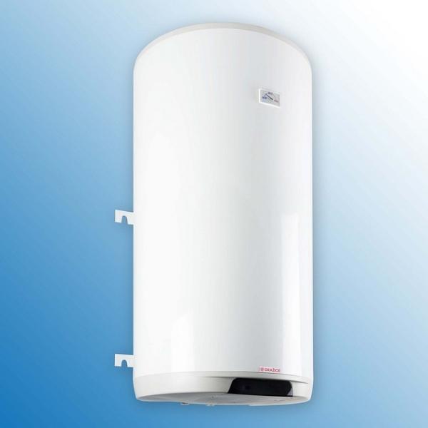 Электрический накопительный водонагреватель DRAZICE OKCE 200 фото 1