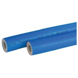 : фото Теплоизоляция Энергофлекс СУПЕР ПРОТЕКТ 15x4 (11 м) синий