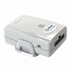 : фото Модуль дистанционного управления электрическим котлом Эван GSM-Climate ZONT-H1
