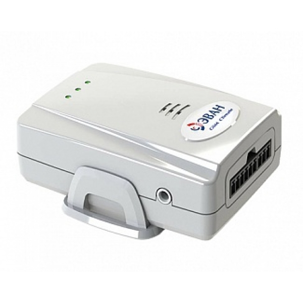 Модуль дистанционного управления электрическим котлом ЭВАН Wi-Fi-Climate ZONT H-1 фото 1