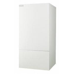 : фото Накопительный электрический водонагреватель NIBE VLM 1000 - 2x6 квт