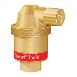 : фото Автоматический поплавковый воздухоотводчик Flexvent Top